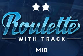 Roulette with track | Гральні автомати Jokermonarch
