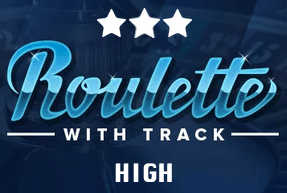 Roulette with track high | Гральні автомати Jokermonarch