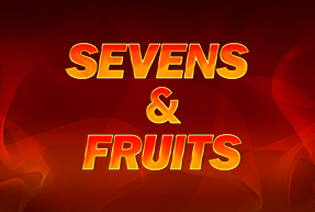 Sevens&Fruits | Slot machines Jokermonarch