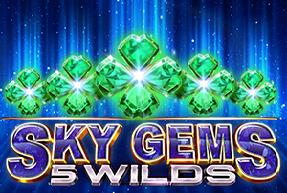 Sky Gems 5 Wilds | Slot machines Jokermonarch