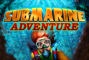 Submarine Adventure | Игровые автоматы Jokermonarch