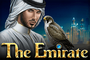 The Emirate | Slot machines Jokermonarch