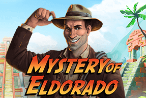 The Mystery of Eldorado | Slot machines Jokermonarch