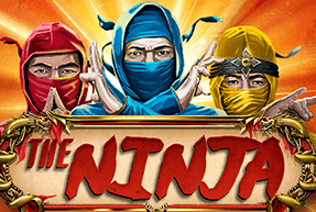 The Ninja | Slot machines Jokermonarch