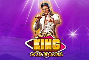 The Real King Gold Records HTML5 | Гральні автомати Jokermonarch