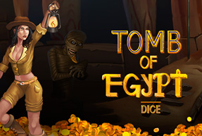 Tomb of Egypt Dice | Игровые автоматы Jokermonarch