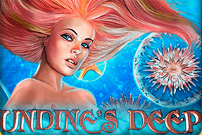 Undines Deep | Slot machines Jokermonarch