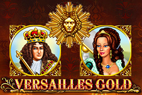 Versailles Gold | Slot machines Jokermonarch