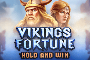 Viking's Fortune: Hold and Win | Игровые автоматы Jokermonarch