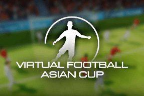 Virtual Football Asian Cup | Гральні автомати JokerMonarch