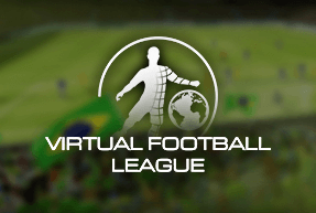 Virtual Football League | Гральні автомати Jokermonarch
