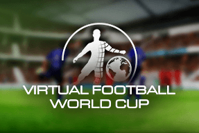 Virtual Football World Cup | Гральні автомати Jokermonarch