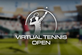 Virtual Tennis Open | Гральні автомати Jokermonarch