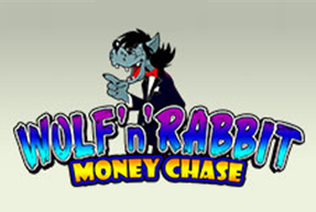 Wolf'n'Rabbit Money Chase (Rabbit) | Игровые автоматы Jokermonarch