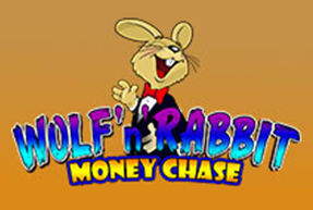 Wolf'n'Rabbit Money Chase (Wolf) | Игровые автоматы Jokermonarch